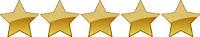 cinque stelle