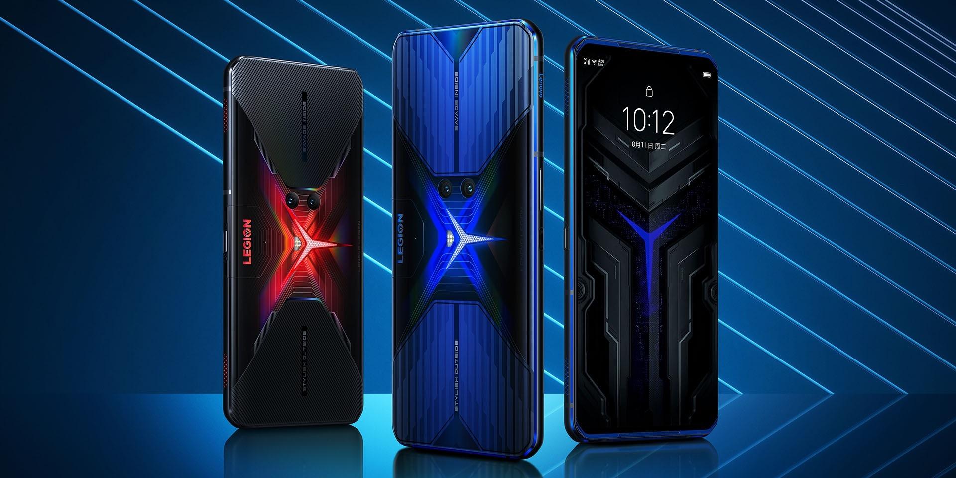 أفضل 7 هواتف مخصصة للألعاب و الـ Gaming