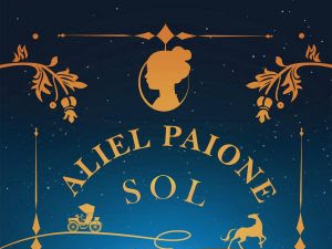 Li o livro sol & sombras do autor Aliel Paione Será que eu gostei?
