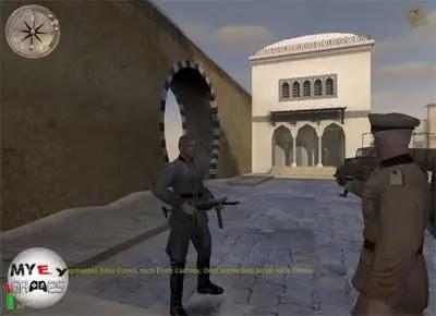 تحميل لعبة ميدل اوف هونر القديمة Allied Assault للكمبيوتر برابط مباشر
