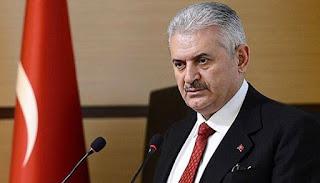 Kılıçdaroğlu'nun İddialarına Başbakan'dan Yanıt: İtibar Cinayeti İşlemeye Kalktı
