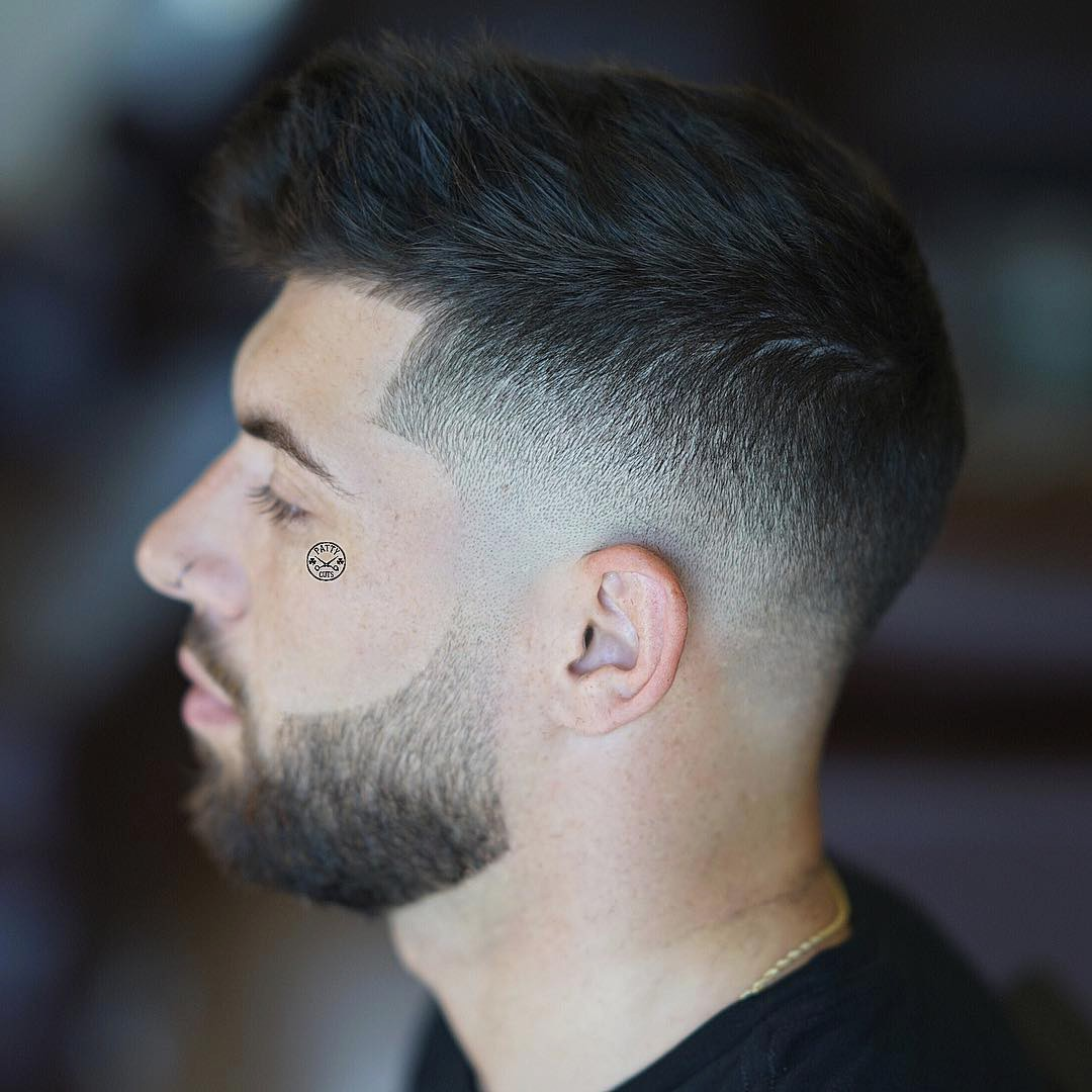 Short Haircuts For Men Fashions Style And Hairstyle