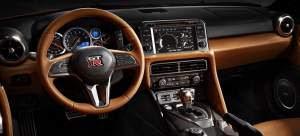All_New_Nissan_GT-R_Interior