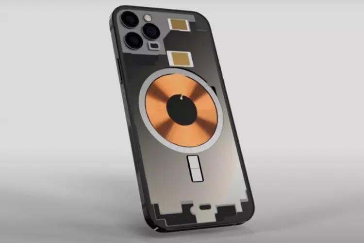 iPhone 13 Bakal Sematkan Koil Wireless Charge yang Lebih Besar