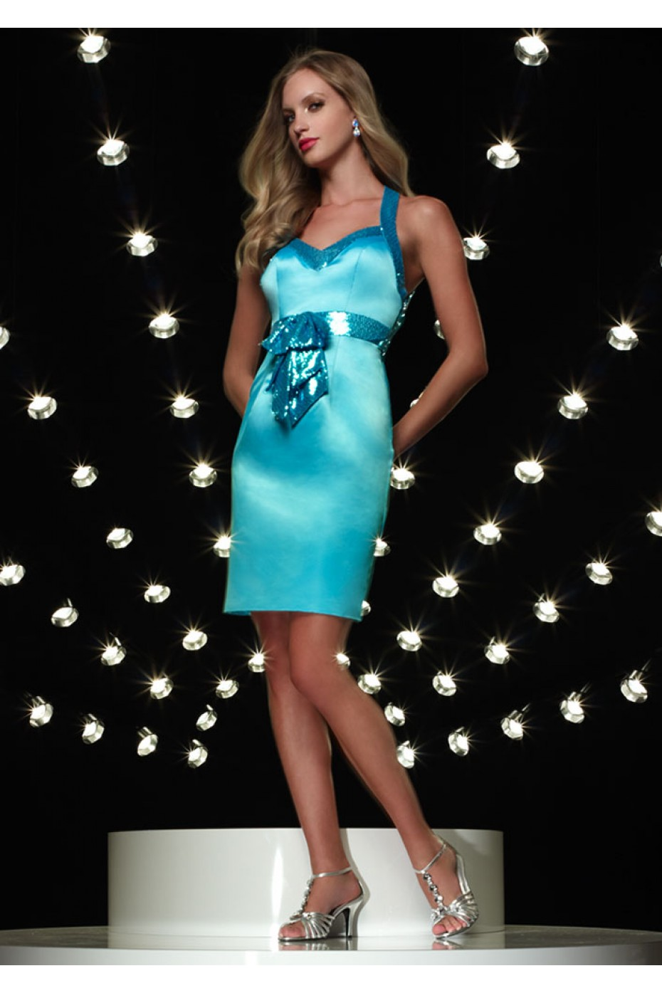WhiteAzalea Sheath Dresses: May 2012