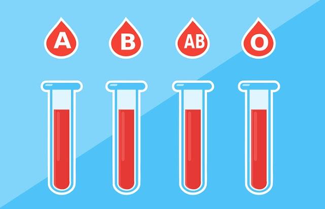 Golongan Darah O Lebih Kebal Dari Virus Corona?