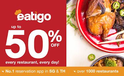 Download Eatigo Malaysia Mobile App Free Discount