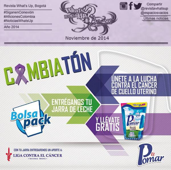 Pomar-apoya-lucha-contra-cáncer-cuello-uterino