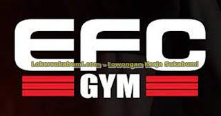 Lowongan Kerja Elvaritta Fitness Centre (EFC) Sukabumi