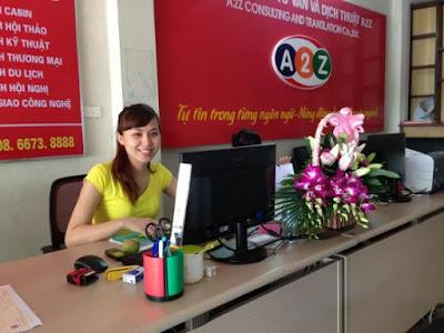Dịch thuật huyện Thuận An - Bình Dương mau chóng xác thực nhiều năm kinh nghiệm
