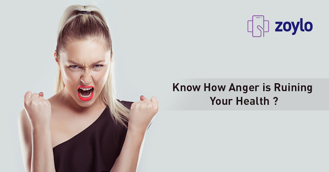 Anger Management, Causes of Anger, How to control Anger, How to manage Anger