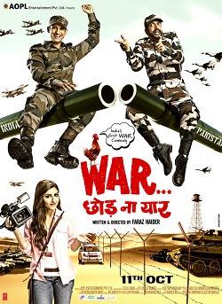 War Chhod Na Yaar (2013) Full Movie HD