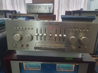 Marantz Sc7 Pre amp (Used) 20210120_085657