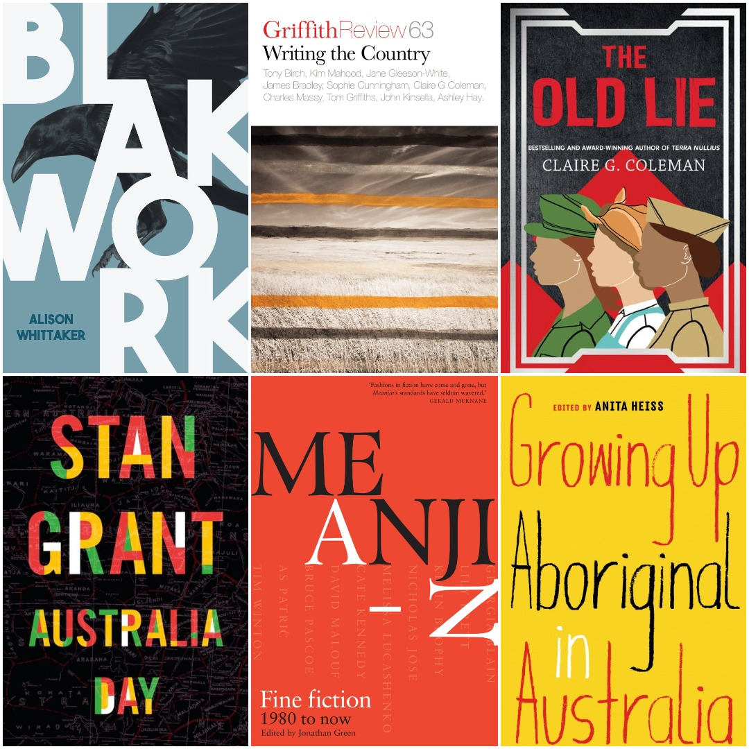 Brona's Books: June 2019