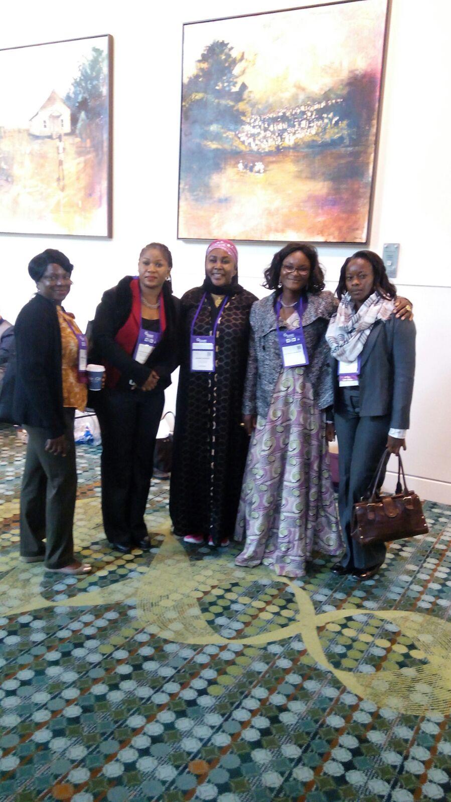 APWEN forging Ahead to create more women awareness in Engineering