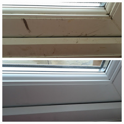 Before and After Window Comparison with H20X5