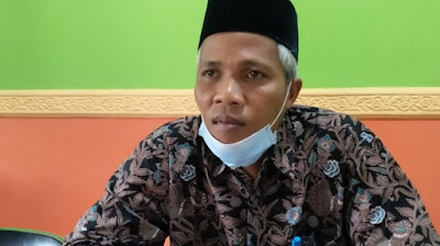 Kasek SMAN I Janapria H. Wildan