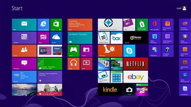 Cara Menginstall Windows 8 dengan Langkah Paling Mudah