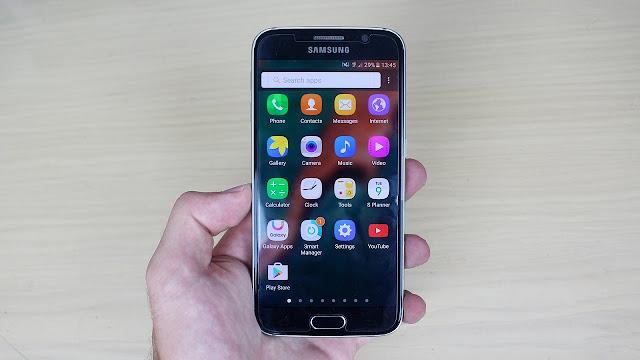 تطبيق رهيب يحول أي هاتف أندرويد إلى شكل جلاكسي نوت Note 7 | جربه الأن