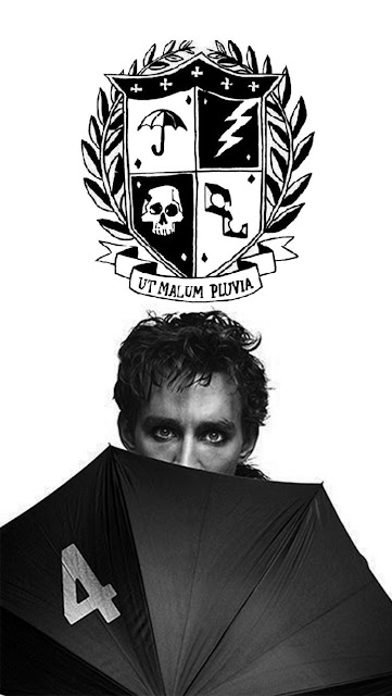 The-Umbrella-Academy-season-2-Netflix-mobile-wallpaper-HD