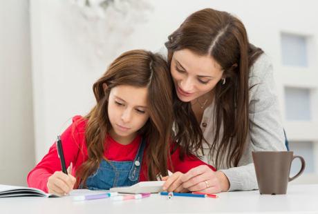 Kemampuan belajar anak
