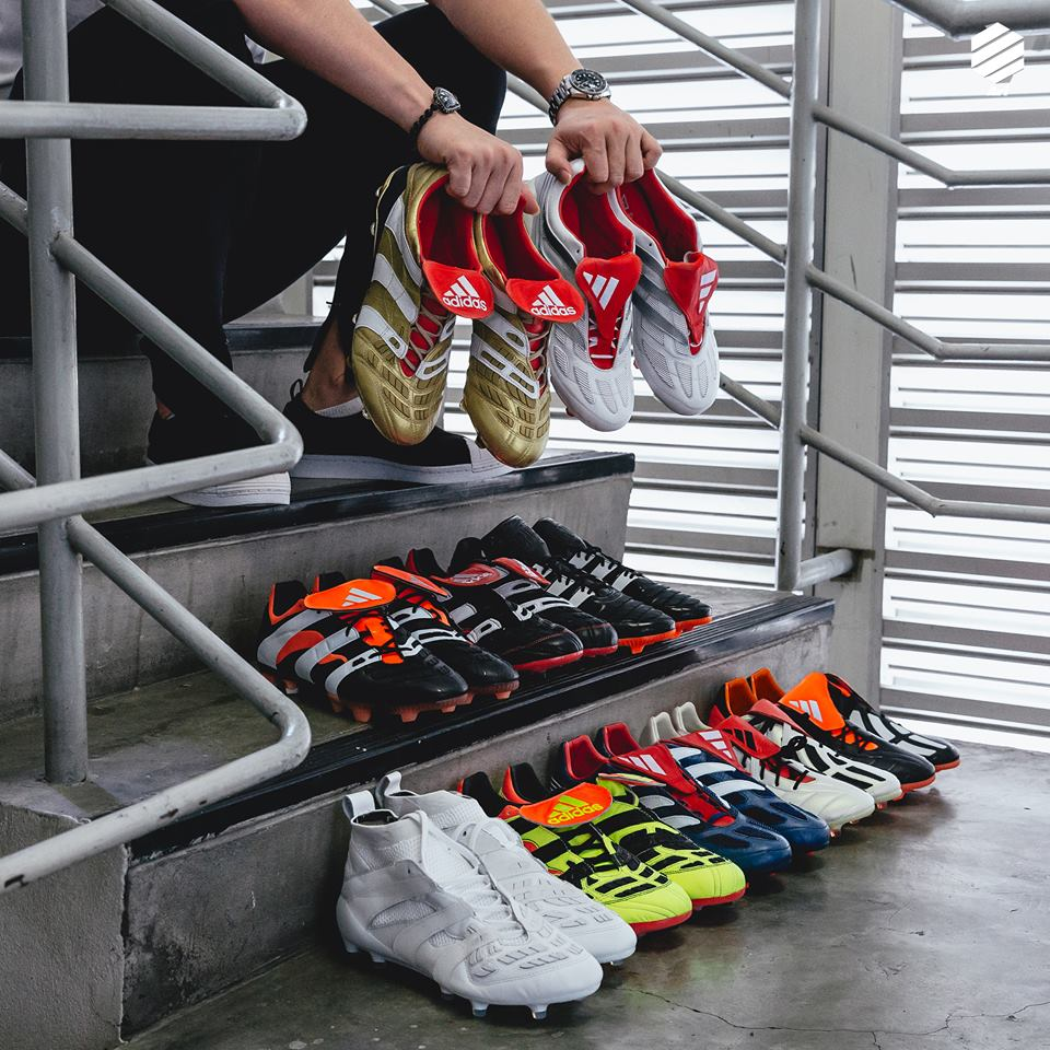 7b57973bf7c2 7 Remakes Since 2017 - Here Are All 11 Adidas Predator Remake Boots