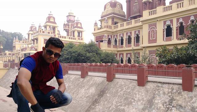 Laxminarayan Temple- Travel Tips (New Delhi)