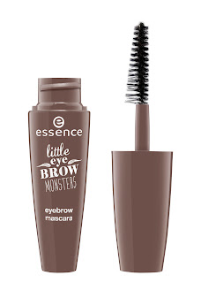 Essence Little Eyebrow Monsters mascara