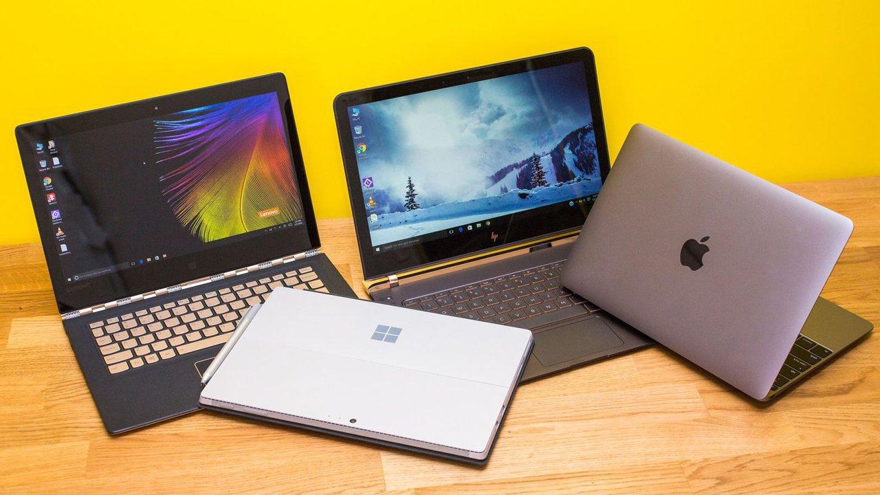 ترتيب أفضل شركات الحواسيب المحمولة في العالم لعام 2021