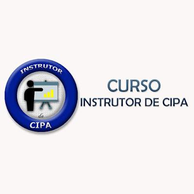 Curso Instrutor de CIPA