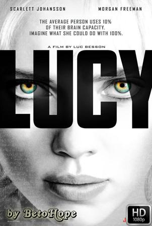 Lucy [1080p] [Latino-Ingles] [MEGA]