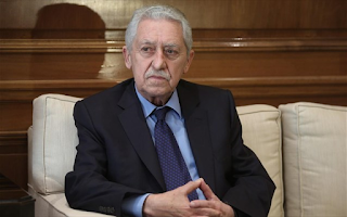 Κουβέλης: Περίμενα ότι ο χρόνος της απελευθέρωσης των στρατιωτικών θα ήταν μακρύτερος