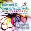 Download: Internet & World Wide Web How To Program 5th on PDF