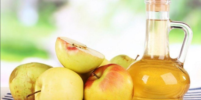 ricette per dimagrire laceto di mele