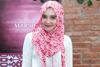Biodata Zaskia Sungkar – Artis FTV dan Desainer Hijab Indonesia