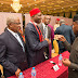 Quit order: IPOB blasts Igbo leaders' meeting with Osinbajo