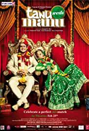 Tanu Weds Manu 2011 Hindi Full Movie Download