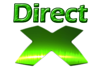 DirectX 12 Windows 7, 8/8.1, 10 FS