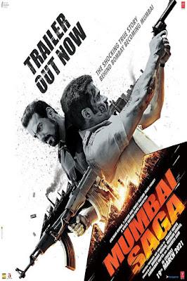 Mumbai Saga (2021) 1080p, 720P, 360P, 480P Hindi full Movie Download