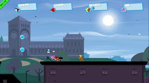 Speed Runners Free Download Full Version