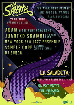 North East Ska Jazz Orchestra