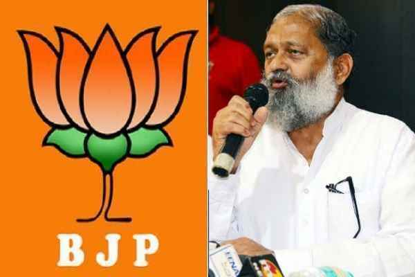 अकाली दल से नाराज से पंजाब वाले, अगर BJP अकेले लडती तो पंजाब में भी बनती BJP सरकार: अनिल विज