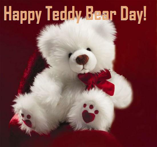 teddy day love