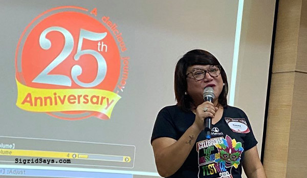 Merzci, Merzci Pasalubong, Bacolod pasalubong, Bacolod pasalubong items, Bacolod food, Bacolod bakeshop, Bacolod business, Jonathan Manuel Lo, Merzci owner, Merzci 25 years, Merzci silver anniversary, Bacolod City, Negros Occidental, Philippines,