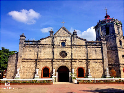 Santo Tomas de Villanueva Parish Church