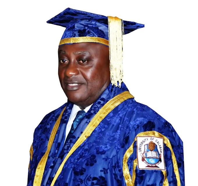 Akpagu's Magic : See highlights of Unical VC's developmental strides in 3 and half years.