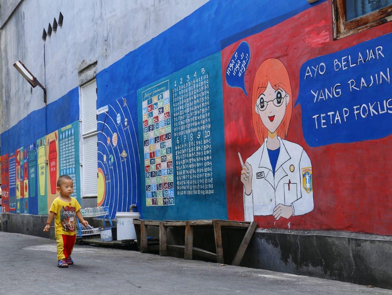 Tito Sebut Jakarta Kampung, Anies Balas dengan Kalimat Halus yang Ngena Banget
