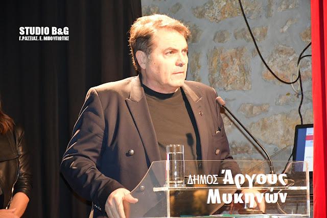 """Εξαιρετική εκδήλωση στο Άργος για τις """"Καλλιπάτειρες του 21ου αιώνα"""""""