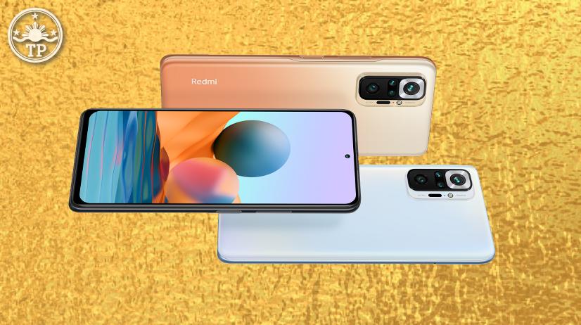 Xiaomi Redmi Note 10 Pro, Xiaomi Redmi Note 10 Pro Philippines