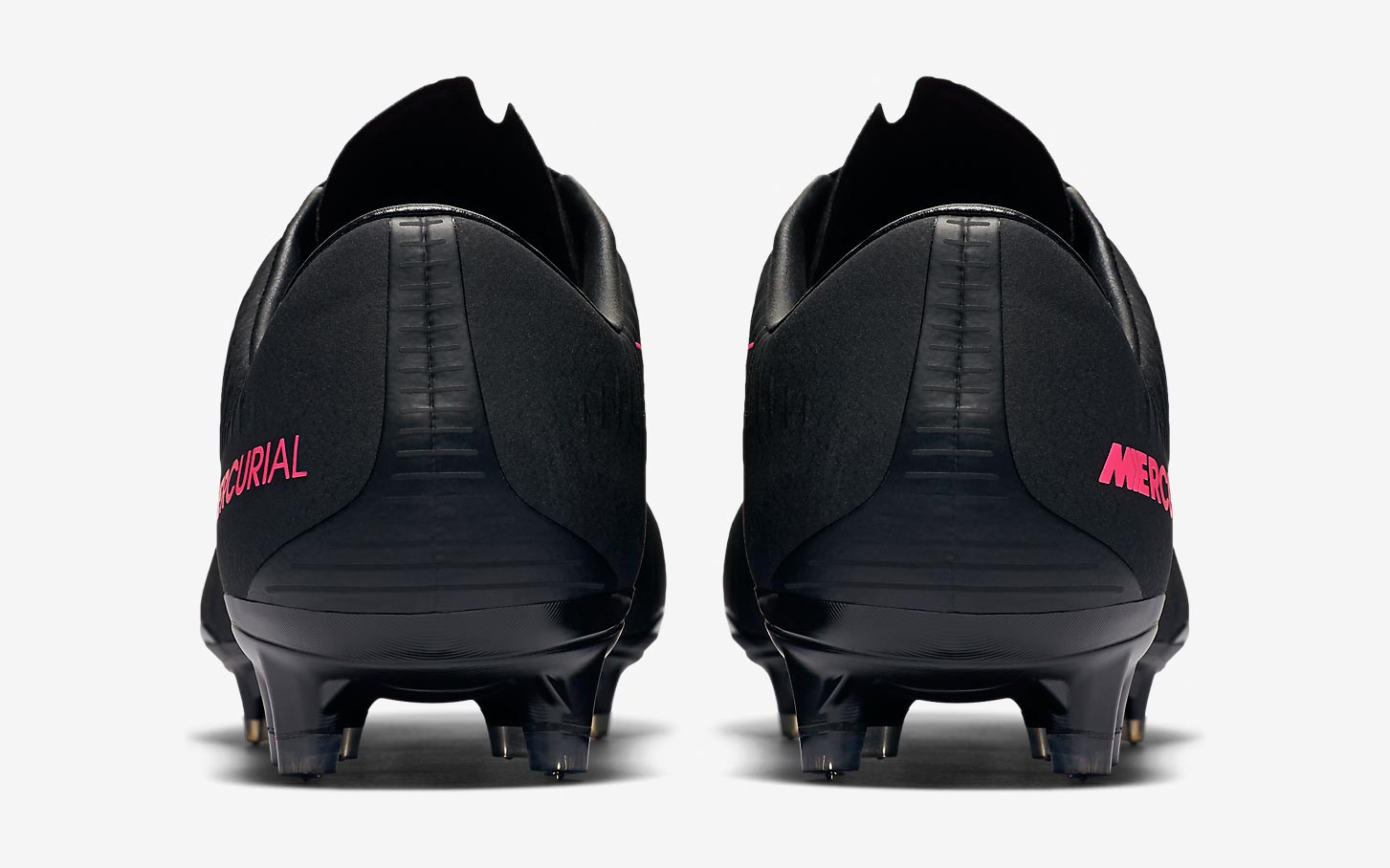 black nike mercurial